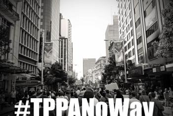 #TPPANoWay
